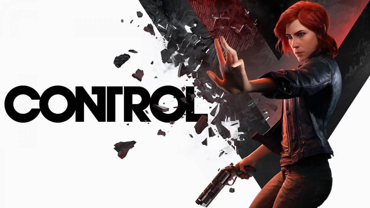 CONTROL: Ciencia ficción, tiros y poderes paranormales