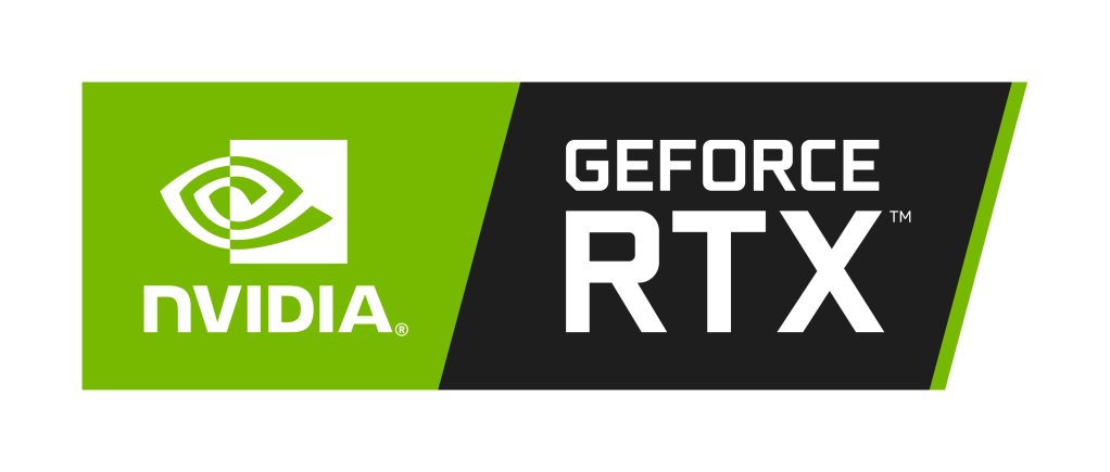 GeForce RTX