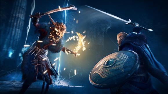 Assassin's Creed: Valhalla - Sangre e hidromiel