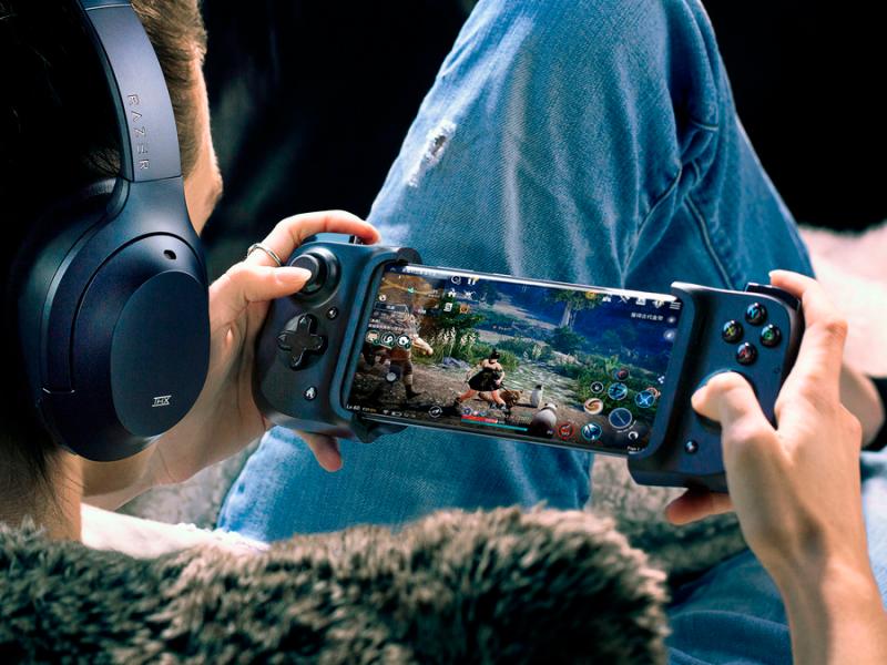 Razer Kishi, el mando que convierte tu móvil en una videoconsola portátil