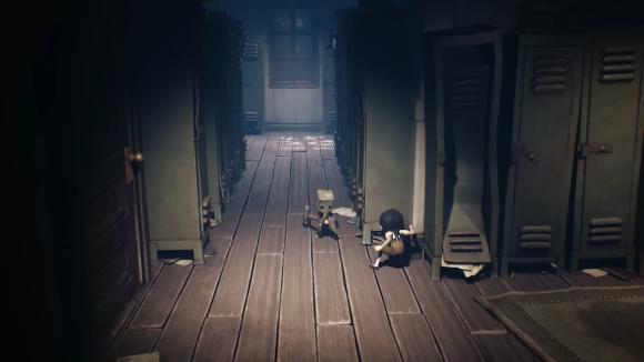 Little Nightmares II, una acertada y terrorífica secuela